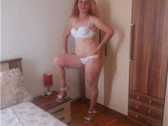 Sunt Alina sunt noua in Arad