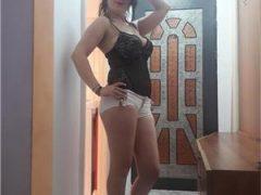 Alexia new look!!poze noi