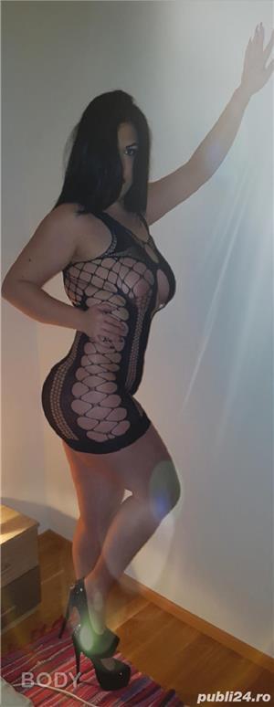 escorte arad: Bruneta noua poze 100% reale