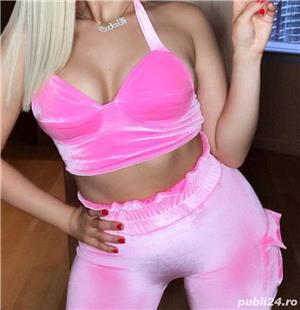 escorte arad: Blondina new