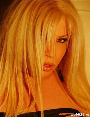 escorte arad: Transsexuala blonda noua in oradea pt 2 zile … poze reale nu fake ..
