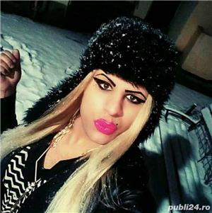 escorte arad: Blonda rafinata si senzuala